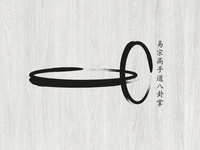 Logo Chinese Martial Arts