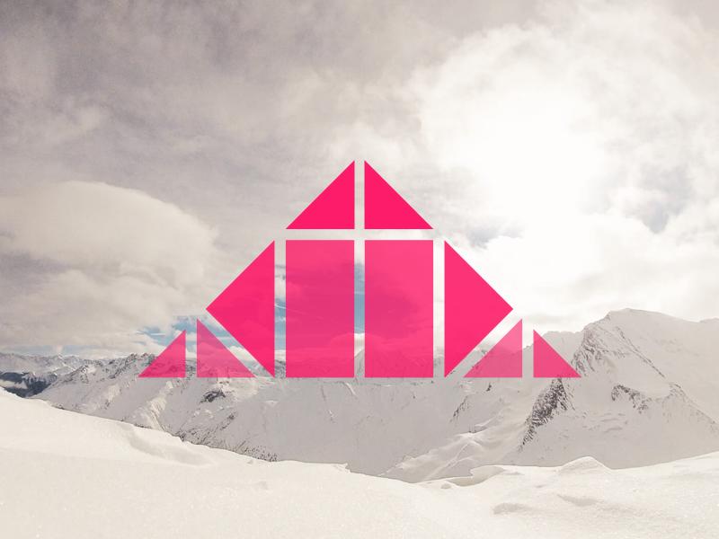 Idealism Logo logo identity branding idealism