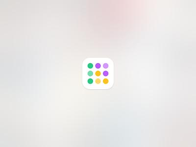 Superday iOS icon icon app ios superday toggl