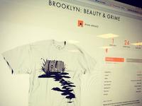Brooklyn: Beauty & Grime