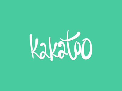 Kakatoo Script