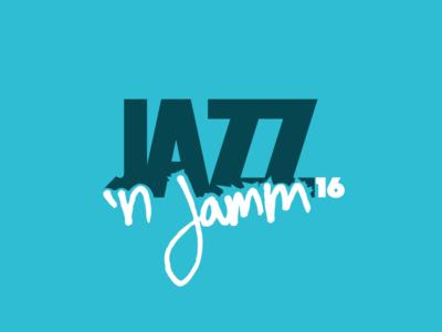 Jazz 'n Jamm '16