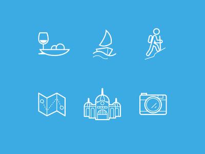 Icons Australia