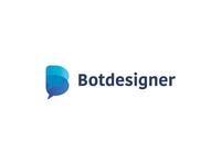 Bot Design Logo