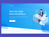 Time Management App Web