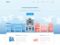 Trnsfr   payment platform website