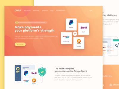 Payment API