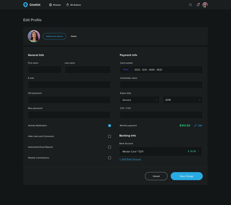 1023 account   edit profile