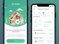 Thrifty Insurance App