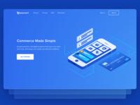B2B Ecommerce Payment Platform