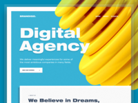 Digital Agency Exploration