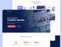 Iconspace Creative Bundle