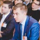 Andrew Gusarov
