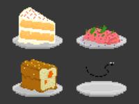 Ace Baker: cake results