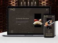 IYO taste experience
