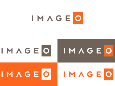 Rebranding for Imageo - Geology and Geomatics ux ui design logo geomatics geology rebranding