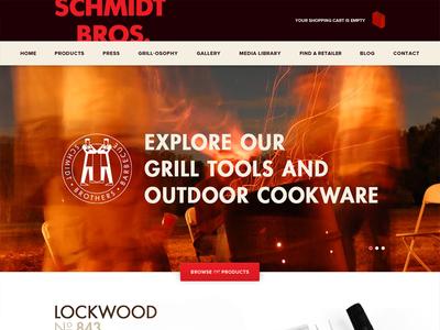 Schmidt Bros. Design Ideas