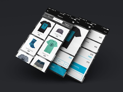 Surfaid App - Support
