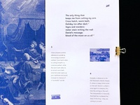 July 2017 - Lyric Booklet
