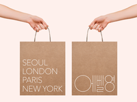 Everyeong Bags