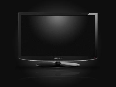 Samsung Tv icon product icon design product design