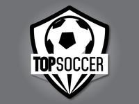 TOPSoccer Logo