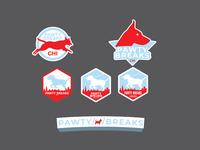 Pawty Breaks Chi (WIP) 02