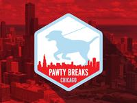 Pawty Breaks Chicago