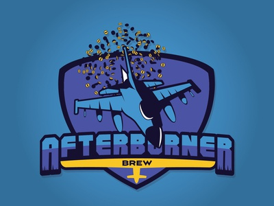 Afterburner Brew