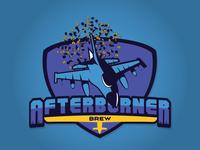 Afterburner Brew