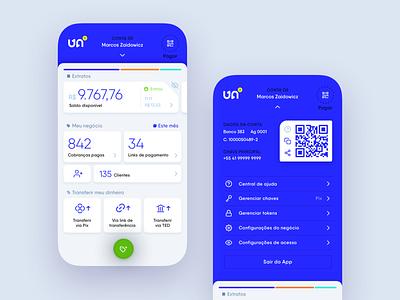 juno mobile banking app mobile banking qrcode fintech money app bank juno wallet app bank app financial app