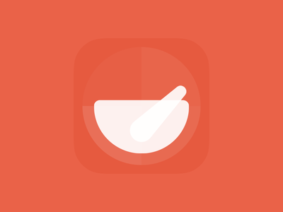 fármula compounding pharmacy shop products app ios icon brand clean flat mobile radar