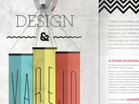 design e varejo article