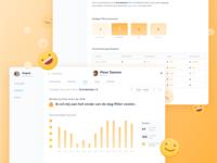 Floor Web App Mentor - Client Profile