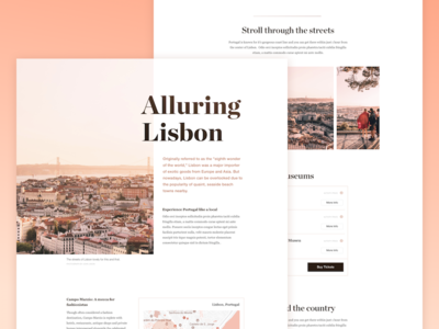 Alluring Lisbon serif print lisboa portuguese portugal city pink lisbon explore travel