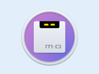 Motrix App Icon