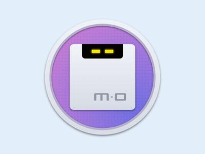 Motrix App Icon logo app icon