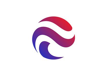 e planet logo design logodesign logotype icon design typography modern logo modern flat logo flatdesign flat logo minimalist logo branding brand identity