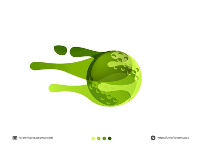 Golf player graphic design smart fresh company business play game golf design modern logo modern logo branding brand identity logo design