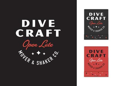 Dive Craft - IV