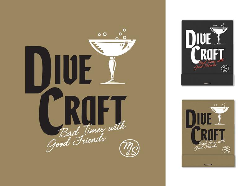 Dive Craft - VI