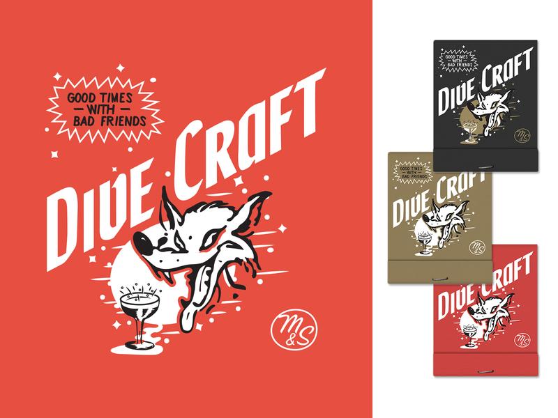 Dive Craft - VII