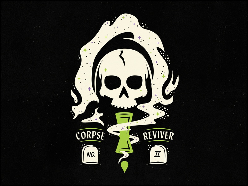 Corpse Reviver No. II