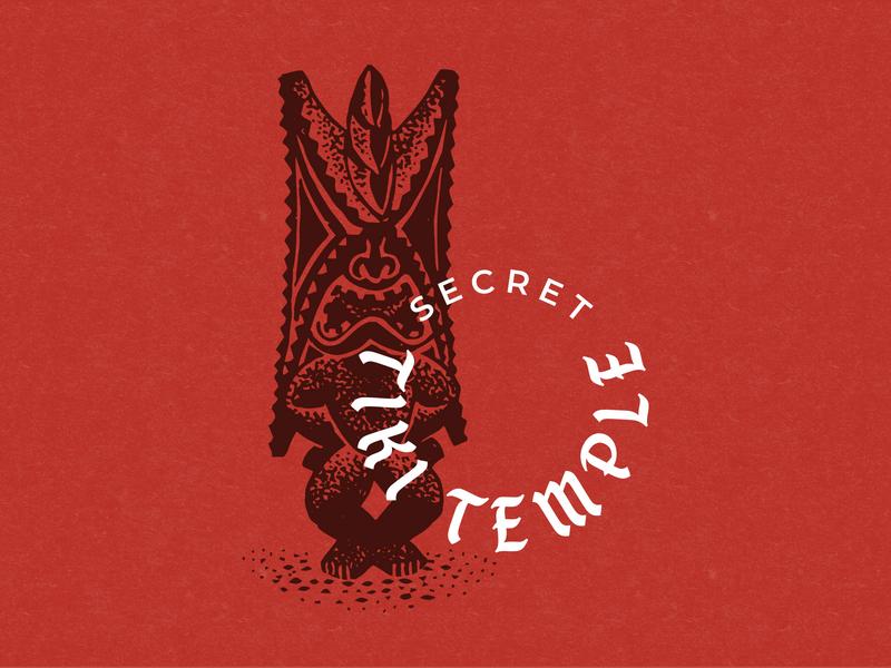 Secret Tiki Temple