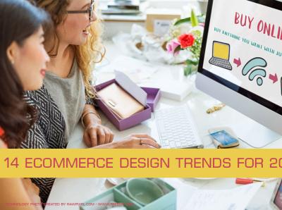 14 eCommerce design trends for 2022 to captivate your customers trendsdesgine trendsdesignhugger branding logo motion graphics graphic design 3d animation ui