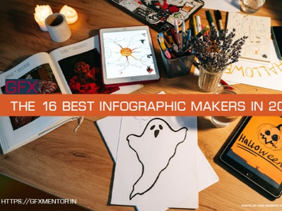 The 16 best infographic makers in 2022 branding logo motion graphics graphic design 3d animation ui