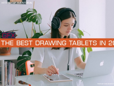 The best drawing tablets in 2022: our pick of the best graphics tablets branding logo motion graphics graphic design 3d animation ui