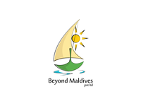 Beyond Maldives Logo