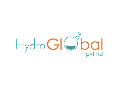 Hydro Global logo chemical company maldives