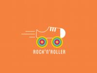 Rock'n'Roller (Orange)